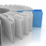 active file management folders