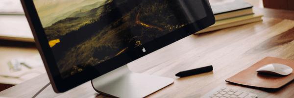 Cost saving idea use Macs for long-term savings