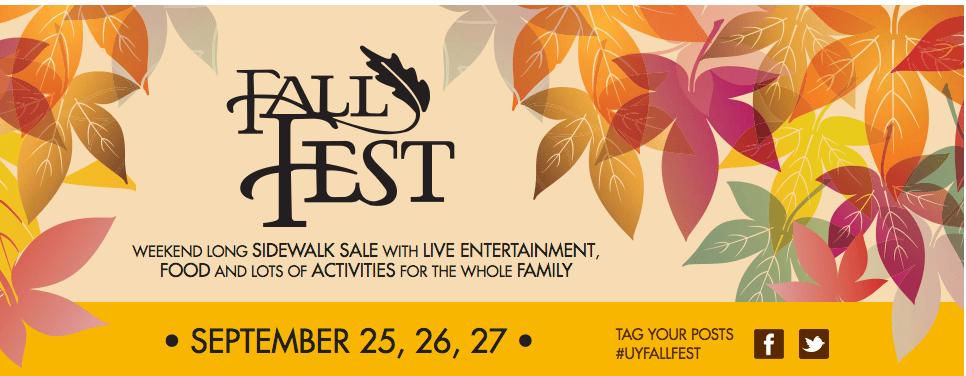 Fall Fest Document Shredding Event