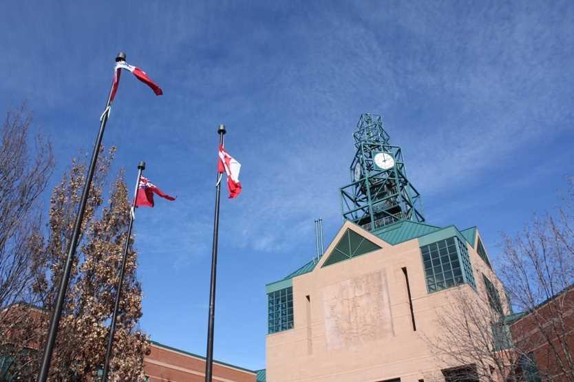 pickering city hall