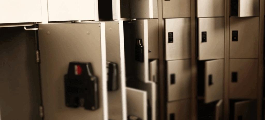 Safe Deposit Boxes At Banks for file storage