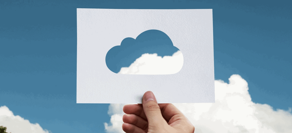 Cloud Storage For files