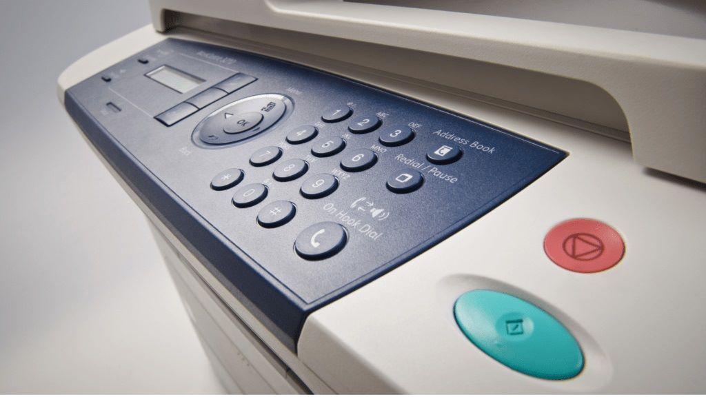 old document scanner