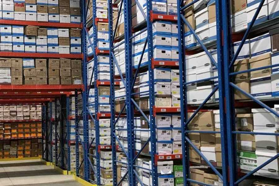 Records Management Facility