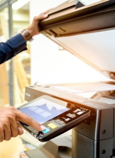 Document Scanning and imaging equipment can be costly