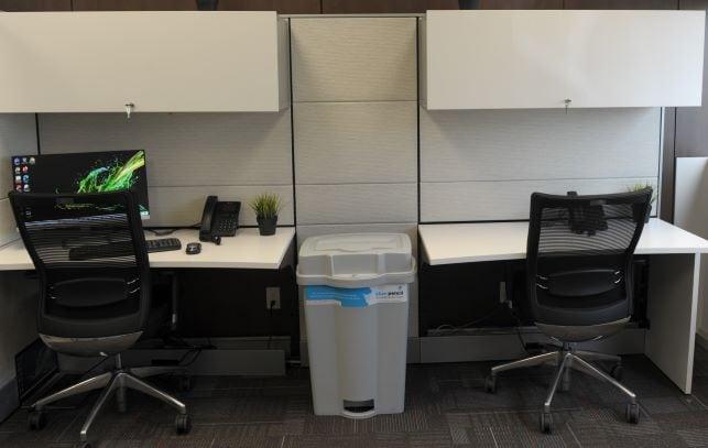 ShredVantage Office Console